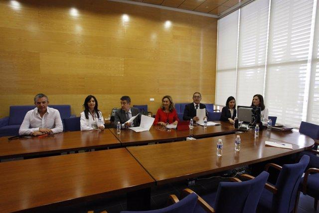 Patronato Fundación Hospital de Calahorra