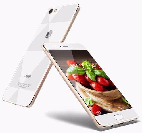 Jindallae 3, smartphone de Corea del Norte