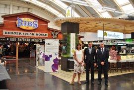 Aena presenta la nueva oferta comercial del Módulo C del Aeropuerto de Palma con el inicio de actividad de 12 locales