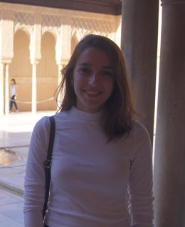 Alicia Sempere, obtiene el primer puesto en Premios Nacionales Bachillerato
