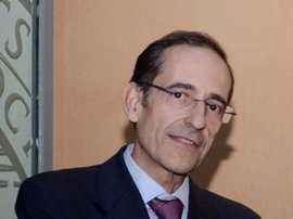 Carlos Izquierdo, nuevo académico de la Real Academia de Jurisprudencia y Legislación de Baleares