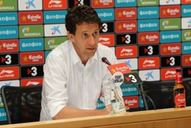 El Getafe presenta este jueves a Ramón Planes como nuevo director deportivo