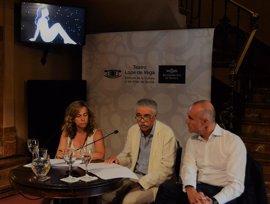 El Lope de Vega de Sevilla ofrecerá 53 espectáculos en su próxima temporada con el teatro de texto como protagonista