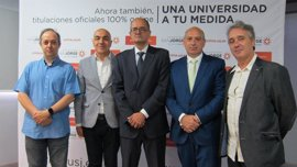 La USJ ofrece tres nuevos grados cien por cien online, uno de ellos el de Comunicación Digital pionero en España