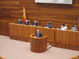"""Herrera destaca la """"utilidad"""" de la Lanzadera Financiera que respalda 5.000 proyectos por 751 millones"""
