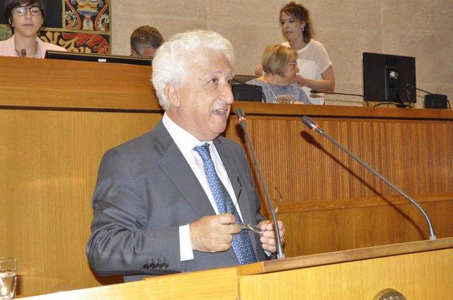 Fernando García Vicente