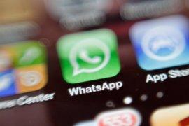 Sucesos.- Detenidos dos menores en Salamanca por grabar el sonido de un encuentro sexual y difundirlo por Whatsapp