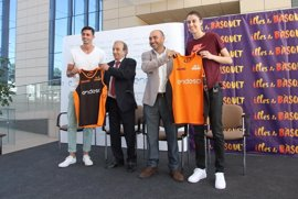 'Endesa Talent', un nuevo campus de baloncesto para jóvenes seleccionados de Baleares