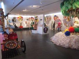 Santa Cruz rinde homenaje a los carnavaleros con la apertura de la Casa del Carnaval