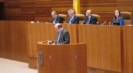 Herrera anuncia 4 leyes, cinco decretos y una docena de actuacines
