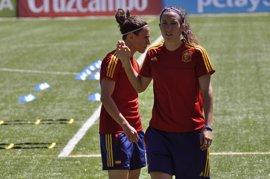 """Silvia Meseguer: """"Hemos cambiado el 'chip' y estamos con muchas ganas"""""""