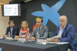 Caixabank abre la segunda convocatoria para premiar la renovación de las empresas turísticas
