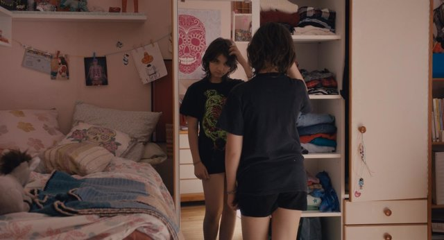 Aurora, filme, adolescentes