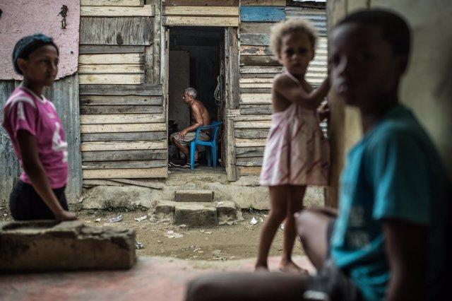Campaña por una vivienda digna en R.Dominicana