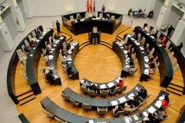 El Pleno, a favor de reducir disruptores endocrinos, insta al Ministerio de Sanidad a que reduzca la exposición a ellos