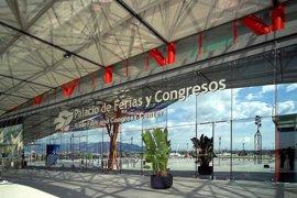 El Palacio de Ferias y Congresos lleva su oferta al mercado asiático en un encuentro internacional en Japón