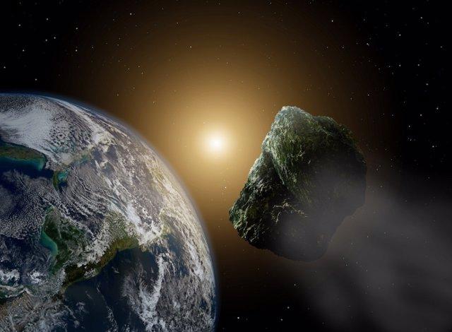 'Día Del Asteroide': Discovery Channel Advierte Sobre El Peligro De Los Meteorit