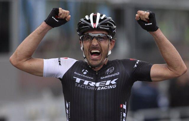 Fabian Cancellara Tour Vuelta Flandes