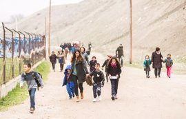 La Obra Social 'la Caixa' destina 46.000 euros a 2 proyectos contra la pobreza infantil y la exclusión social en Murcia