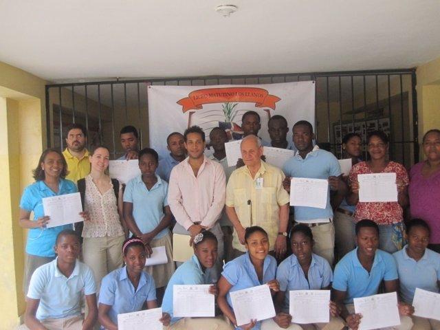 Aacid participa en las II Jornadas de Voluntariado de Fundación ONCE