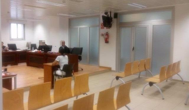 Juicio en Alicante