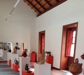 Los cabildos de Tenerife y La Gomera estrechan su colaboración para fomentar el desarrollo de la artesanía