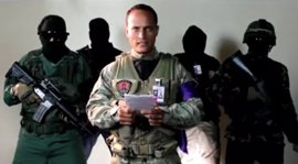 """¿Quién es Óscar Pérez? Algunos lo consideran el héroe del pueblo venezolano pero Maduro lo califica de """"golpista"""""""