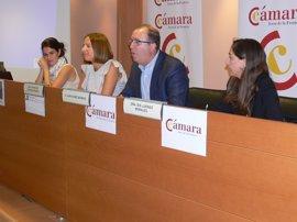 Diputación participa en unas jornadas para detectar oportunidades de negocio de Cádiz con Canadá