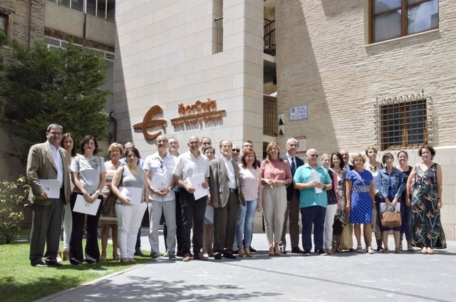 Ibercaja y CAI apoyan 19 iniciativas sociales en la provincia de Huesca