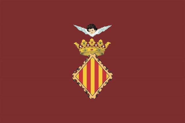 Cullera aprueba la primera bandera municipal de su historia