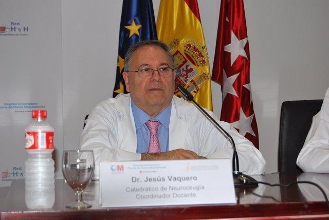 Doctor Vaquero Crespo