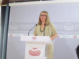 Blanca Martín participa este jueves en Bruselas en el II Comité Permanente de la CALRE
