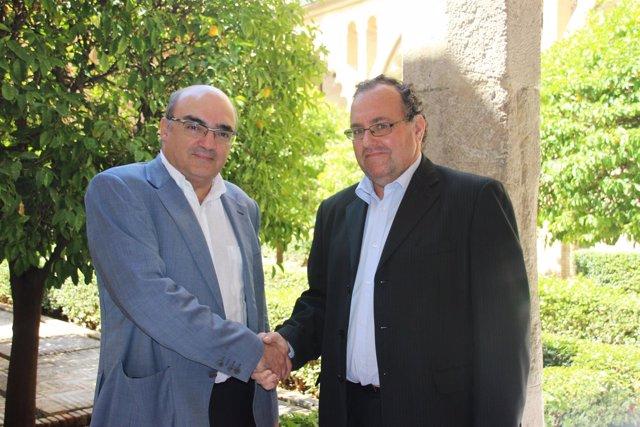 Acuerdo entre el FCZ y la Fundación Giménez Abad