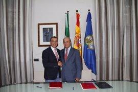 La Diputación de Huelva apuesta por la innovación de las pymes de la provincia
