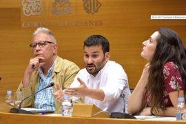 """Marzà defiende la legalidad del plurilingüismo y avisa: """"No toleraremos que se meta miedo a los directores"""""""