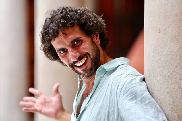 Mariano Bernal llega a los 'Jueves Flamencos' de Fundación Cajasol