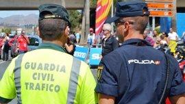 Interior anuncia que sufragará de forma extraordinaria los servicios que presten en verano policías y guardia civiles