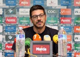 Katsikaris se despide del UCAM Murcia y pone rumbo al Hapoel Jerusalem