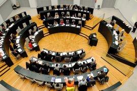 Cinco concejales de Ahora Madrid se van del Pleno para no apoyar la declaración consensuada sobre 40 años de elecciones