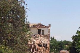 """Ayuntamiento restituirá el convento de las Damas Apostólicas y ha abierto ya expediente para """"depurar responsabilidades"""""""