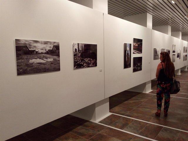 Exposición 'Polonia, espejos del alma'