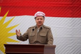 Barzani defiende el referéndum y dice que la fecha y el modo de la independencia del Kurdistán iraquí sería negociable