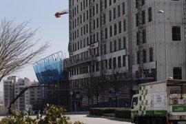 La firma de hipotecas sobre viviendas en Galicia cae un 9,5% en abril