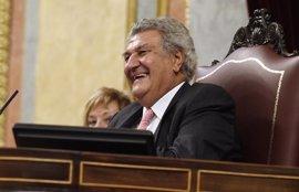 Jesús Posada: Me habría gustado que el Rey Juan Carlos hubiera estado en el homenaje a los constituyentes