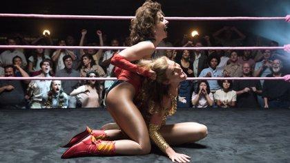 VÍDEO: Así eran las luchadoras reales que inspiraron GLOW, la serie de Netflix