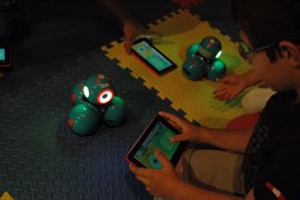 Un millar de niños y jóvenes participan en la séptima edición de los CampTecnológicos en Euskadi