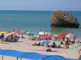 Junta: El incendio en el entorno de Doñana no afecta a la calidad del destino Huelva
