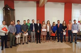 App Citylok, una red social de planes, ocio y eventos geolocalizados, gana premio del II Programa Santander YUZZ Logroño