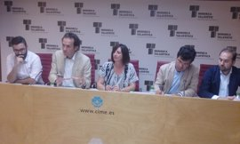El Govern pretende alcanzar el 20% de energías renovables en Menorca en 2020