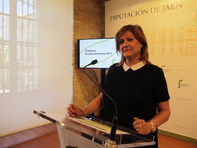 María Eugenia Valdivielso